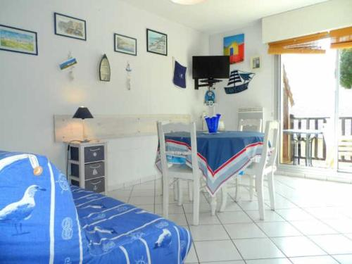 Appartement Cabourg - 3 Pieces - Vue residence