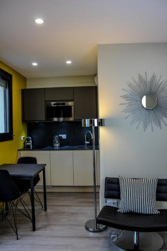 At home in Clermont : Appartement proche de Clermont-Ferrand