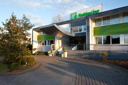 Hôtel Holiday Inn Lille Ouest Englos
