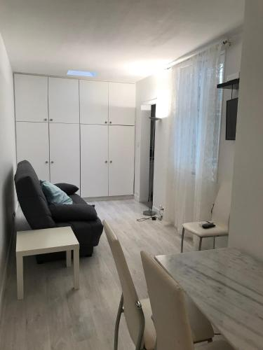 Appartement Alesia