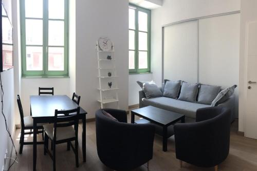 Appartement Luckey Homes - Avenue Georges Clemenceau