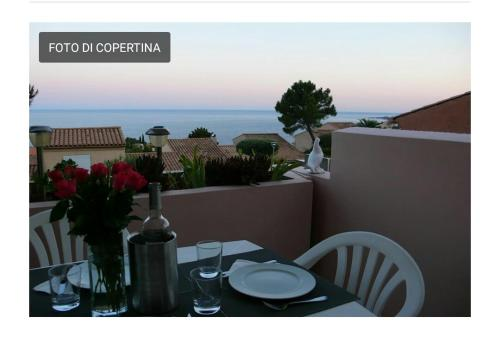 Wonderful SEAVIEW. 2ROOM FLAT + 2TERRACES + LOFT : Appartement proche de Théoule-sur-Mer