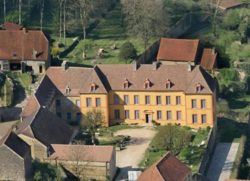 Photo Gîte Château Sainte Colombe
