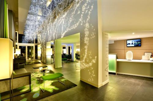 Best Western Plus Hotel Du Parc Chantilly : Hotel proche d'Apremont