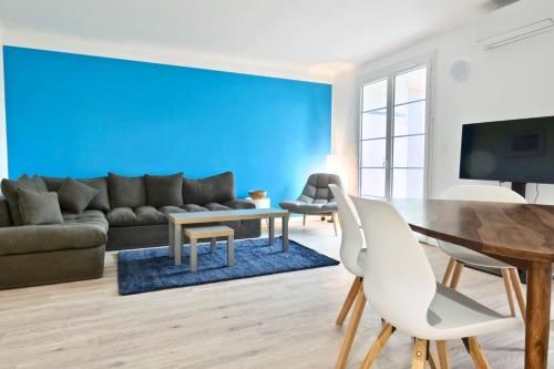 Luckey Homes - Rue de Substantion : Appartement proche de Castelnau-le-Lez
