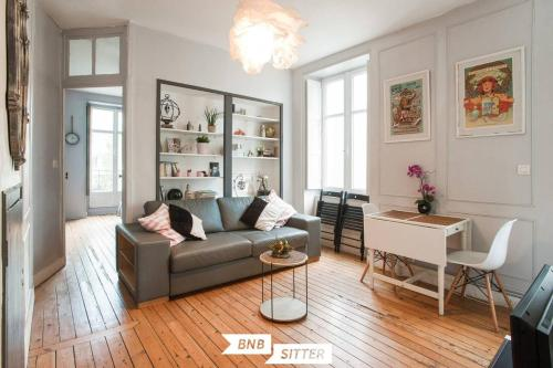Appartement Charm