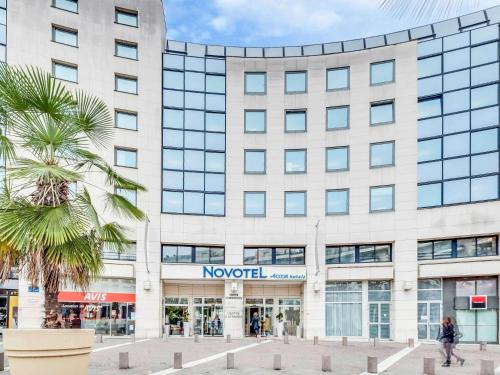 Photo Novotel Paris Sud Porte de Charenton