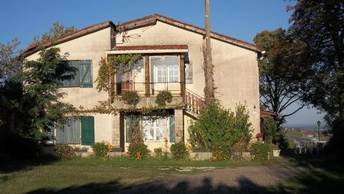 Hébergement Holiday home Boudou