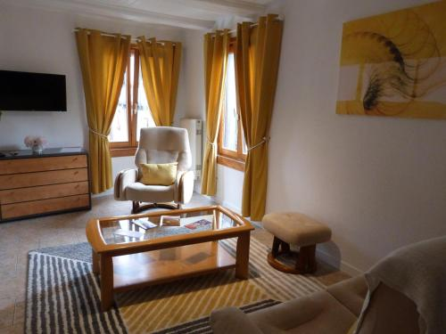 Appartement Le Grand Blanc