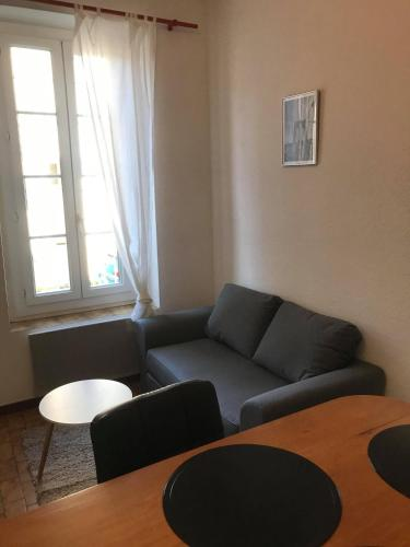 Appartement T1 Centre Ville de Carcassonne