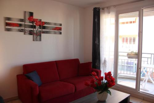 Appartement JOLI 2 PIECES