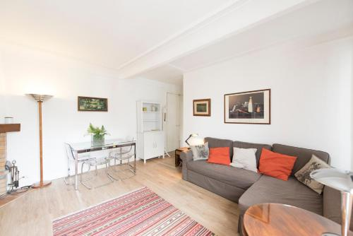 Veeve - Contemporary in Balard : Appartement proche d'Issy-les-Moulineaux