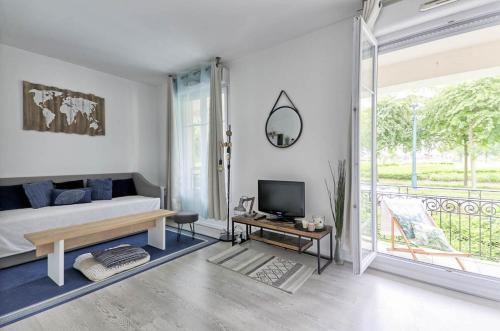 Appartement Le Tage Studio (Sleepngo)
