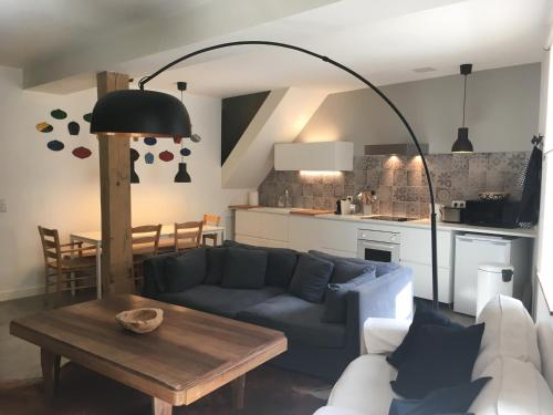 Berrykech : Appartement proche de Montlevicq