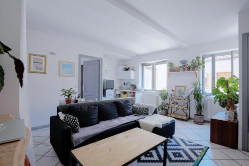 Apartment in the center near place Terreaux : Appartement proche du 4e Arrondissement de Lyon