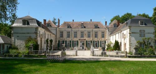 Photo Chateau de Juvigny