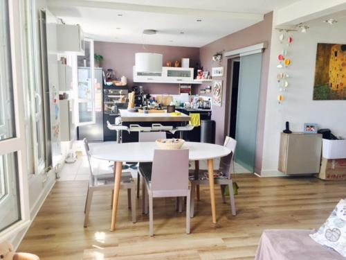 Sweet homenear to paris and disneyland : Appartement proche de Noisy-le-Grand