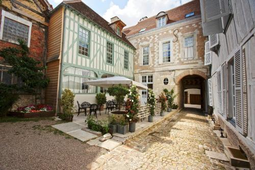 Photo Hotel Saint Georges