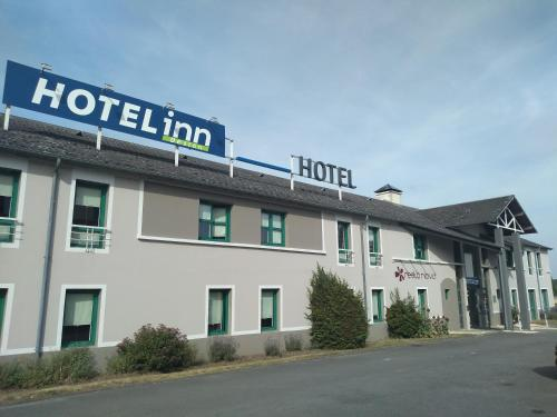 Photo Hotel Inn Design Laon (Ex: Ibis Budget)