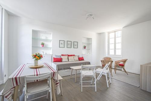 Sweet Cambette : Appartement proche de Saint-Paul-du-Vernay