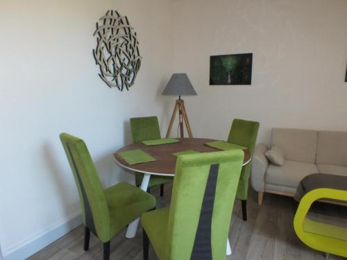 Residence Mifaly : Appartement proche de Vineuil