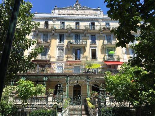 Appartement Le Stud'Aix Palace