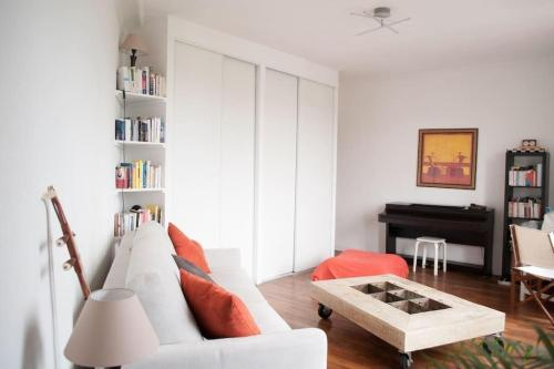 Appartement Luckey Homes - Boulevard Auguste Blanqui