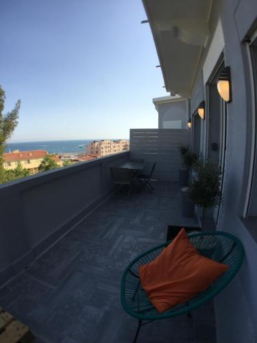 SunRise Cassis : Appartement proche de Cassis