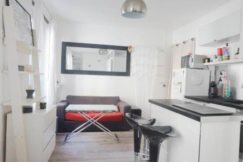 Appartement Luckey Homes - rue Lambert