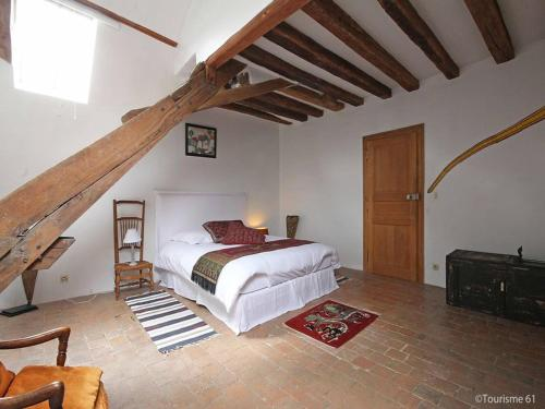 Hotel des Tailles : Chambres d'hotes/B&B proche de Brullemail