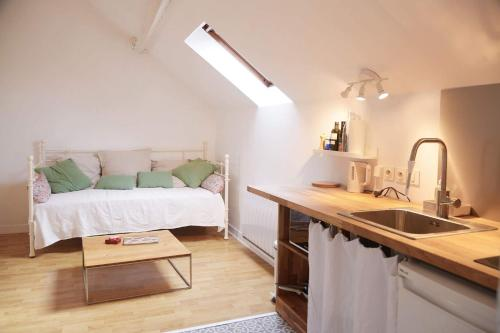Appartement Le studio