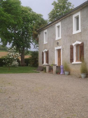 Janet : Chambres d'hotes/B&B proche d'Armentieux