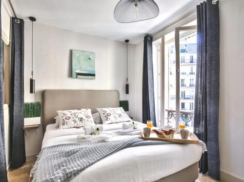 Appartement Stunning & Spacious family flat