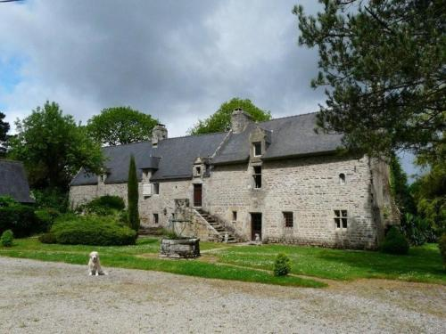 Photo Manoir de Keroman