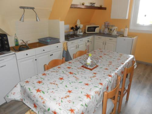 Appartement Brie : Appartement proche de Buire-Courcelles