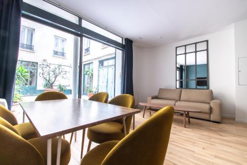 Appartement Dreamyflat - St germain Notre dame