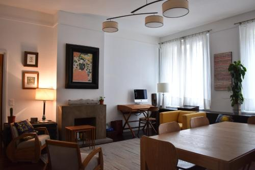 Spacious 3 Bedroom Apartment : Appartement proche du 13e Arrondissement de Paris