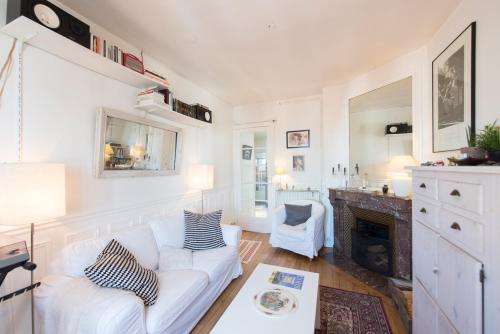 Appartement Veeve - Magical by Montmartre