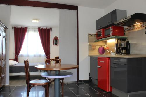 Appartement Etap-apparts de Pezenas