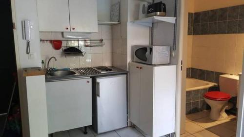 studio leblanc : Appartement proche de Drancy