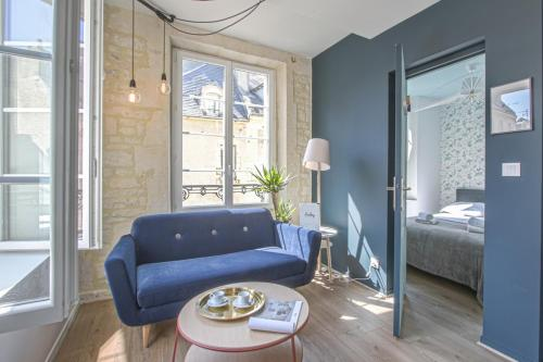 Luckey Homes - rue de Bras : Appartement proche de Épron
