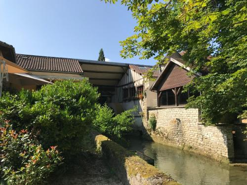 Le Moulin Du Landion Hotel et Spa
