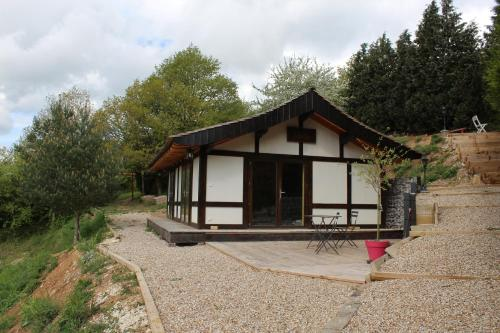 Misaka : Chambres d'hotes/B&B proche d'Ailly