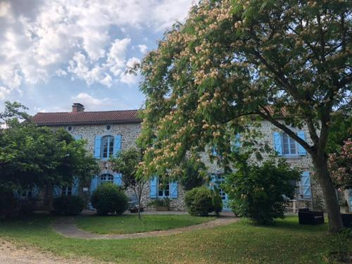Lafitole Lodge : Chambres d'hotes/B&B proche d'Armentieux