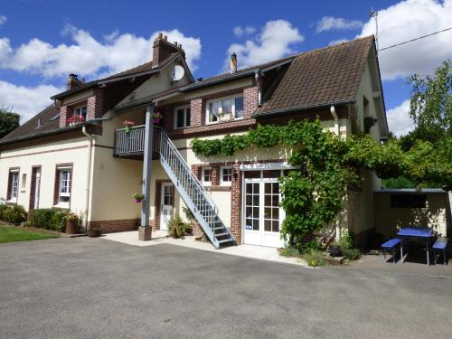 La Fontainoise : Chambres d'hotes/B&B proche d'Offignies