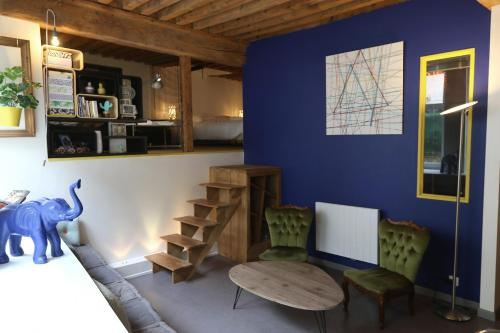 Appartement Luckey Homes - Rue du Boeuf