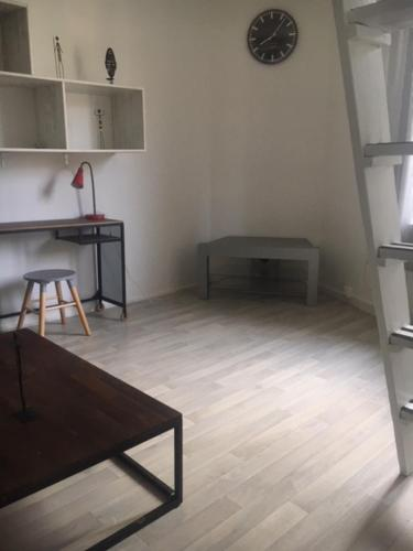 Appartement Reims : Appartement proche de Pouillon