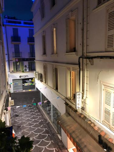 LOFT OLD TOWN - NEW 2018 ! : Appartement proche d'Antibes