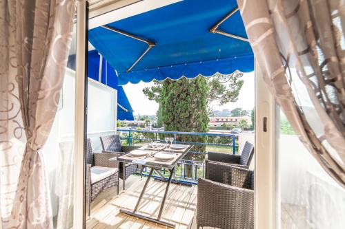 L'Ascot Appartement prive terrasse