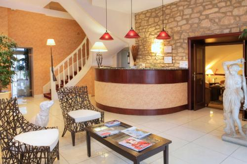 Photo Best Western Hotel De Diane